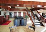 Hôtel Kearney - Econo Lodge Inn & Suites Kearney-4