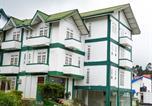 Hôtel Sri Lanka - Grand View Hotel-2