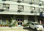 Hôtel Pakistan - Hotel Bilal-1