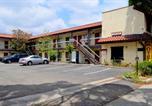 Hôtel East Pasadena - Wonder Inn-3