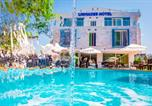 Hôtel Sapanca - Limnades Hotel İznik-1
