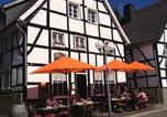 Location vacances Dortmund - Zweite Heimat Ferienwohnungen-1