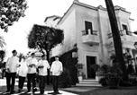 Hôtel Gaeta - Grande Albergo Miramare