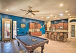 Location vacances Goodyear - Cozy Desert Retreat in Goodyear with Pool Table-3
