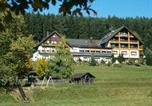 Hôtel Bad Dürrheim - Waldhotel Auerhahn-2