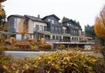 Hôtel Schweich - M13 Hotel-2