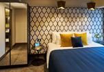 Hôtel Wellington - Bolton Hotel-1