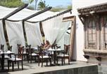 Hôtel Candolim - The O Hotel Beach Resort & Spa, Goa-4