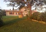 Location vacances Cerveteri - Bnb Villa La Giulia-4