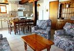 Location vacances Tonnay-Boutonne - Holiday home Basilic Iii-3