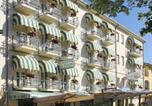 Hôtel Province de Ravenne - Hotel al Faro-1