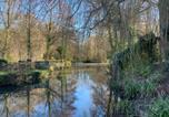 Location vacances Yeovil - Little Norton Mill-4