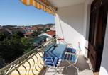 Location vacances Jezera - Apartments by the sea Jezera, Murter - 5074-1