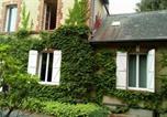 Hôtel Les Veys - La Loge Neuve-3
