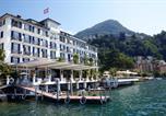 Hôtel Massagno - Hotel Lido Seegarten-4