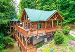 Location vacances Whittier - Acorn Lodge-1