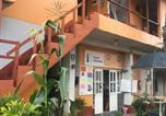 Hôtel Pérou - Jo´s Place-3