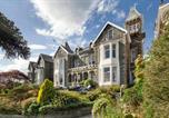 Hôtel Keswick - Highfield