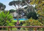 Location vacances Mont-ras - Apartamento de standing Calella de Palafrugell-1