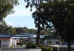 Villages vacances Launceston - Moomba Holiday and Caravan Park-1