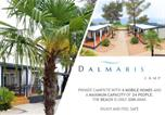 Villages vacances Murter - Dalmaris camp - prestige mobile homes Biograd na Moru-1