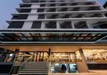 Hôtel Pattaya - Blackwoods Hotel Pattaya-2