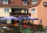 Hôtel Elfershausen - Gasthof zur Linde-1