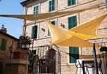 Hôtel Province de Pérouse - Residence Il Grottino-4