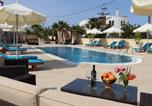 Location vacances Thira - Villa Arlene Boutique-1