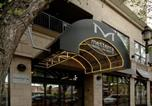 Hôtel Edmonton - Metterra Hotel on Whyte-1