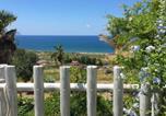 Location vacances  Ville métropolitaine de Palerme - Villa Ninnarella-1