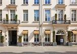 Hôtel Bruxelles - The Dominican-1