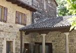Location vacances Roncola - Historical House Medieval Abbey - Al Chiostro-1