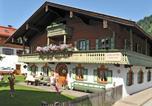 Location vacances Reit im Winkl - Gästehaus zum Wurm-1