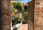 Hôtel Chianciano Terme - B&bmontepulciano-4
