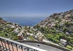 Location vacances Positano - Positano Villa Sleeps 5 Air Con Wifi-2