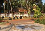 Hôtel Anjuna - Palacete Rodrigues Heritage Holiday Mansion-4