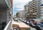 Location vacances Corbera - Saint Germain B1-2-1