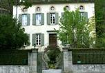 Hôtel Dourgne - L'Affable-1