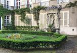 Location vacances Nancy - Appartement Jean 3 Du Châtelet-1