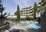 Location vacances Grospierres - Villages Pierre & Vacances Le Rouret en Ardèche-4