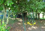 Location vacances Etréaupont - Child-friendly Hilltop Cottage in Englancourt-2