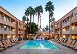 Hôtel Palm Springs - Courtyard Palm Springs-1