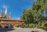 Hôtel Bendigo - Best Western Cathedral Motor Inn-4