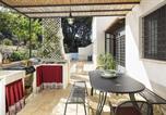 Location vacances Valderice - Rione Catalano Villa Sleeps 5 Air Con Wifi-3