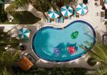 Hôtel Miami Beach - Generator Miami