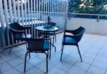 Location vacances Sydney - Wyndel Apartments - Shelley-2