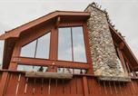 Hôtel Banff - Ambleside Lodge Bed & Breakfast-1