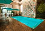 Hôtel Zapopan - Fch Hotel Expo -Exclusive For Adults-3