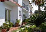 Hôtel Calella - Hostal Casa Torrent-1